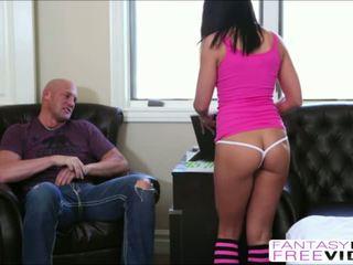 Kuum adrianna chechik reaalne kuum anaal seks