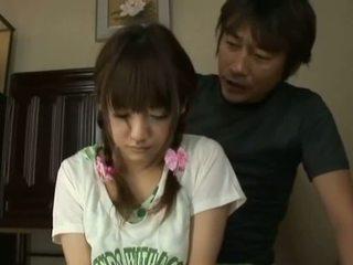 Jepang av model kecil mungil asia babe
