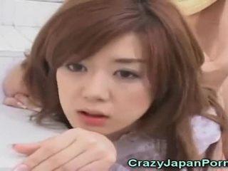 Wtf galet japanska tonårs porr!