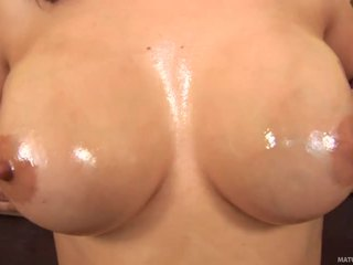 Ageing Manuella Gets Her Big Jugs Touched