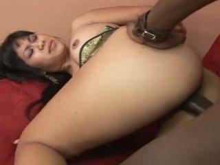 Asian Massage BBC: Free Big Butt Porn Video 9c