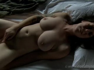 orgasm, body, masturbating