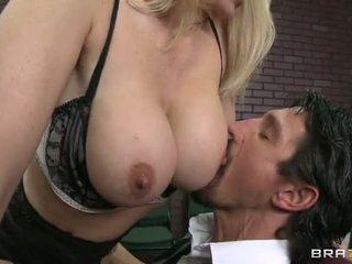 titty fuck sa turing, i-tsek teachers ideal, puno blonde