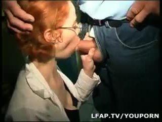 grupu sekss, franču, blowjob