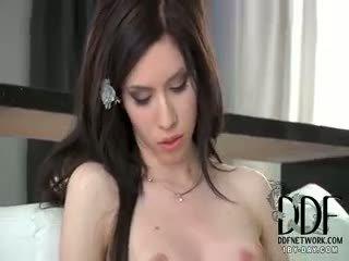 Camila seduces মধ্যে তার দীর্ঘকাল স্থায়ী