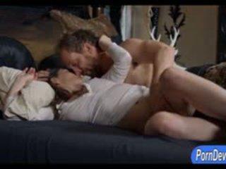 Big Natural Tits Molly Jane Screwed Hard By Huge Cock