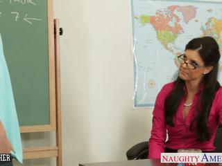 معظم امرأة سمراء, مرح ريمكس سخونة, عظيم نظارات المثالي