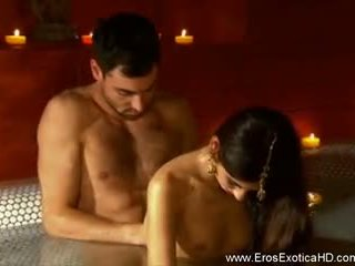 The Exotic Ways Of Tantric Sex