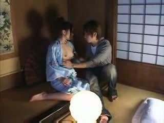 japonski, sex, družina