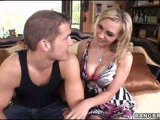 blondinen, große brüste, große titten