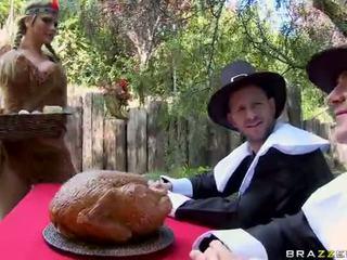 Orgia -val alanah rae breanne benson és phoenix marie videó