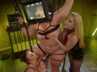 Mimosa returns: gratis kink hd porno vídeo 3a