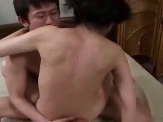 Японки бабичка секс 3