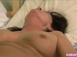 Erica Lauren And Magdalene St Michaels Take Up With The Tongue Of Moist Cookie
