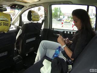 Checa taxi