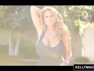 Kelly madison poolside 巨大 自然 奶 <span class=duration>- 15 min</span>