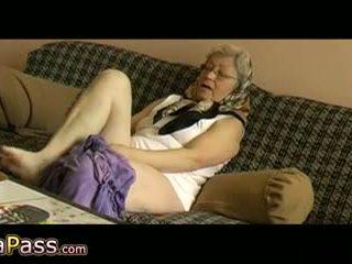 bbw, sex toys, grannies