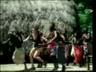 Tarzan dhe jane