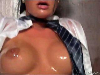 Lesbian Orgasm Addicts