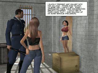 3d komikss freehope 2