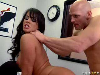 Savannah stern makes a good liko at gets fucked ang way she always enfuned ito