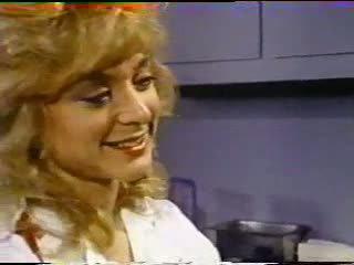 Nina hartley treats pacjent z cipka