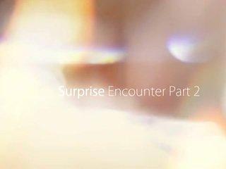 Nubile φιλμ έκπληξη encounter pt ζευγάρι
