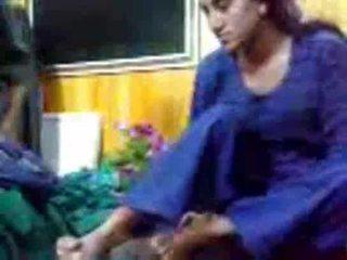Indický pohlaví pathan lékař zkurvenej pacient v zákazník domácívyrobený mms