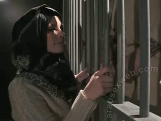 "Pro blowjob i hijab fra ""this ain't homeland""-asw1080"