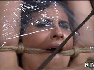 sex clip, submission clip, bdsm action