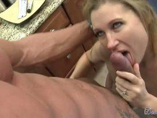 Devon Lee Enjoy A Palatable Cock Of A Wild Guy