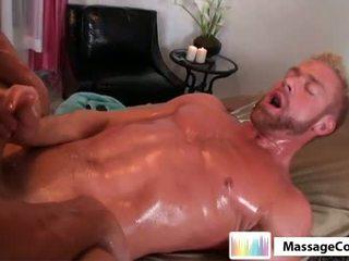 Massagecocks Special Gluteus