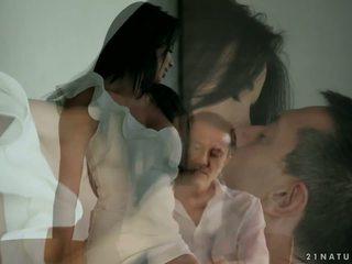Anissa kate すごい 官能的な アナル セックス, 高解像度の ポルノの c2