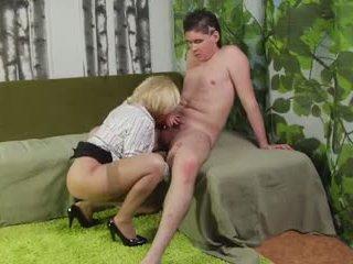 pussy licking, cock nepieredzējis, suniski