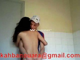 Algerian Frinds - Amateur Sex Video - Tube8com