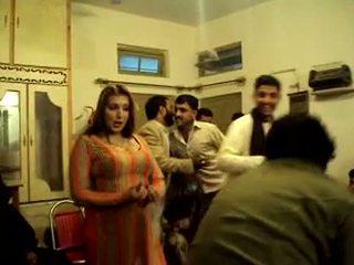 Gros seins pakistanais fille danse en privé montrer