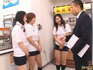 Nhật bản av mô hình trong một piss video