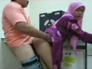Hijab ออฟฟิศ เพศสัมพันธ์