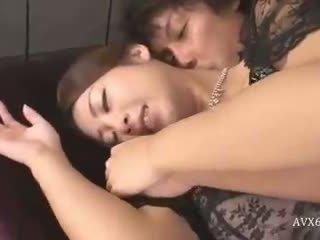 Jav modelka satomi suzuki rammed ciężko