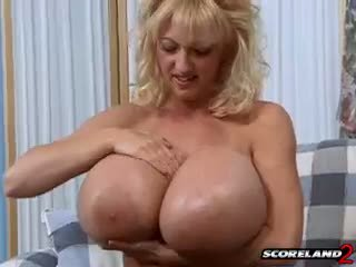 most toys nice, see big boobs, mature rated
