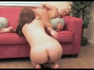 Real College Lesbians Desire Moore and Chrissy Cane lesbian,