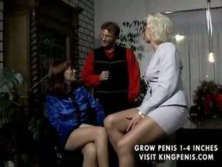 group sex, mahasiswi, retro