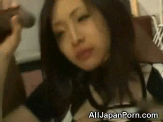 Petite asian suck black cocks