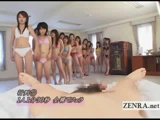 Giappone amateurs stripping nuda in massiccio bj pov harem