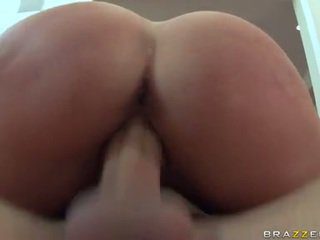 Moist Hot Sweetheart RhyLee Richards Spreads Her Snatches Wider And Likes The Cock In Her