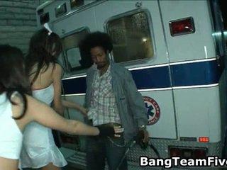 Brunette Porn Stars Anals
