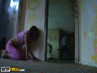 Hardcore Hide-and-seek With Sexy Latina Girl