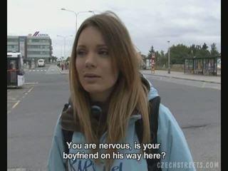 Čehi streets - nikola kails video