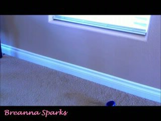 Breanna Sparks Fills Her Holes For You