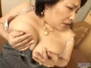 japanilainen, masturboi, kypsä